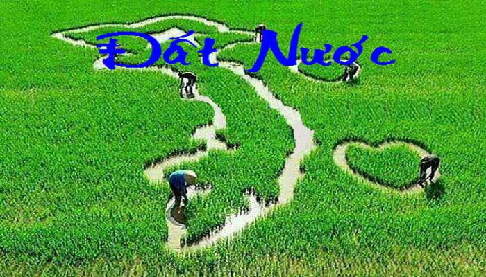 phan tich bai tho dat nuoc - Phân tích bài thơ Đất Nước của tác giả Nguyễn Khoa Điềm