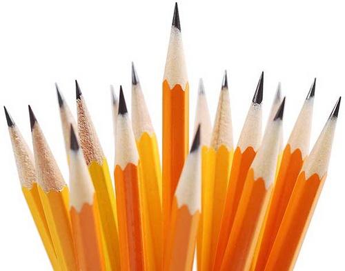 ta chiec but chi 1 - Tả chiếc bút chì mà em yêu thích