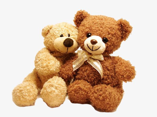 ta con gau bong - Tả con gấu bông mà em yêu thích nhất