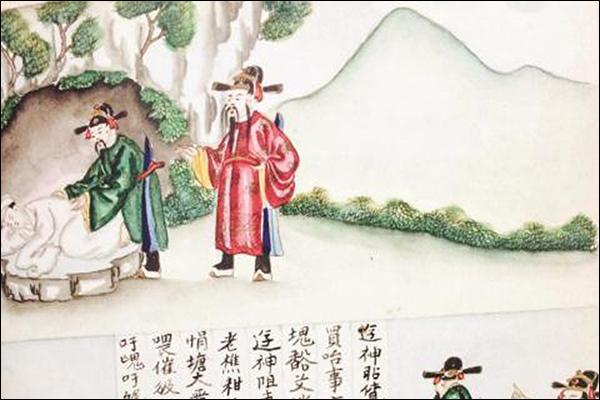 Phân tích đoạn trích Lẽ ghét thương trong truyện Lục Vân Tiên của Nguyễn Đình Chiểu