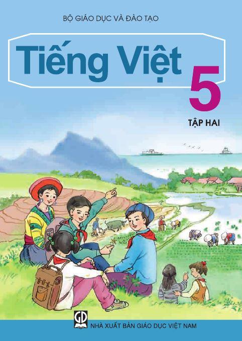 ta quyen sach tieng viet cua em 1 - Tả quyển sách Tiếng Việt của em
