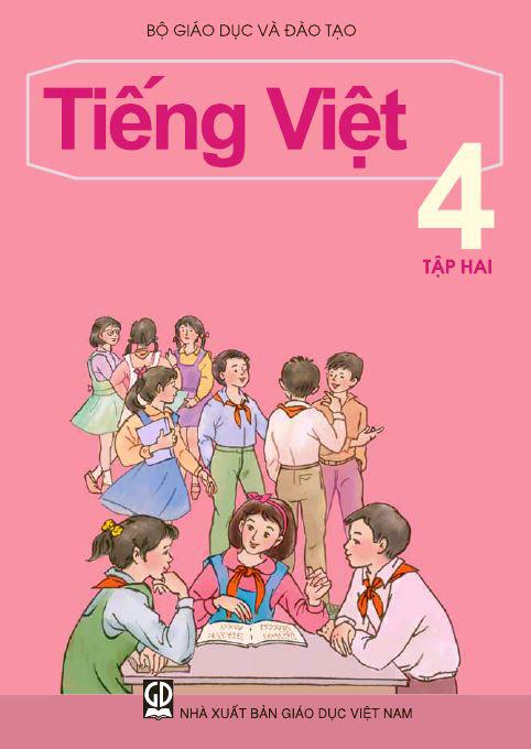 ta quyen sach tieng viet cua em 2 - Tả quyển sách tiếng Việt của em