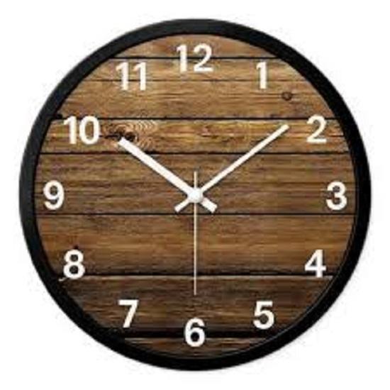 unnamed file 157 - Tả cái đồng hồ treo tường hay nhất