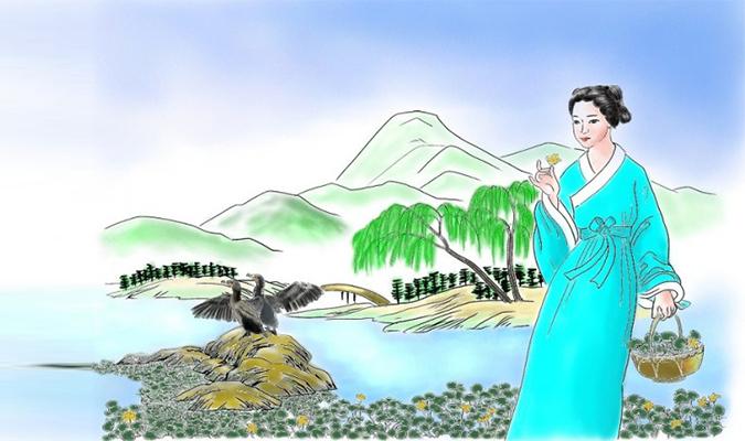 unnamed file 44 - Suy nghĩ của em về nhân vật Vũ Nương trong Chuyện Người Con Gái Nam Xương của Nguyễn Dữ