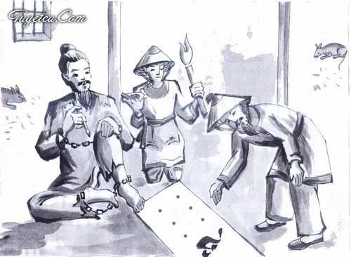 phan tich but phap lang man trong chu nguoi tu tu - [Văn mẫu học sinh giỏi] Phân tích bút pháp lãng mạn trong truyện ngắn Chữ người tử tù của Nguyễn Tuân