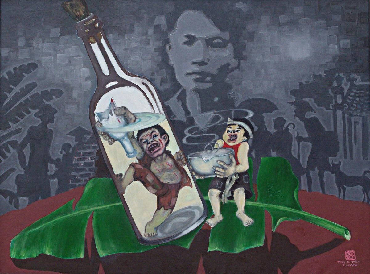 phhan tich bi kich chi pheo - Phân tích bi kịch bị cự tuyệt quyền làm người - Bi kịch lớn nhất của Chí Phèo