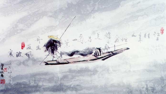 phan tich bai tho cau ca mua thu - [Văn mẫu học sinh giỏi] Phân tích bài thơ Câu cá mùa thu của Nguyễn Khuyến