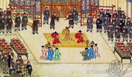 phan tich chuyen cu trong phu chua trinh - [Văn mẫu học sinh giỏi] Phân tích tác phẩm Chuyện cũ trong phủ chúa Trịnh của Phạm Đình Hổ