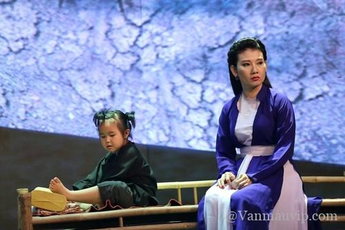 phan tich chuyen nguoi con gai nam xuong - [Văn mẫu học sinh giỏi] Phân tích Chuyện người con gái Nam Xương của Nguyễn Dữ