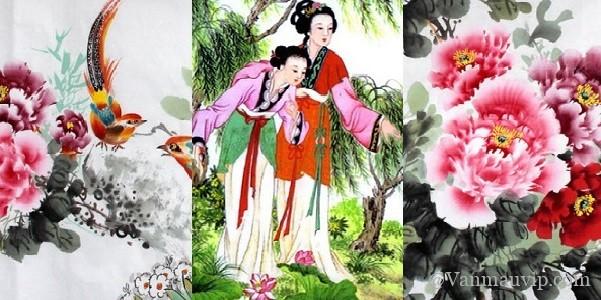 phan tich doan tich canh ngay xuan - [Văn mẫu học sinh giỏi] Phân tích đoạn trích Cảnh ngày xuân trong tác phẩm Truyện Kiều của Nguyễn Du