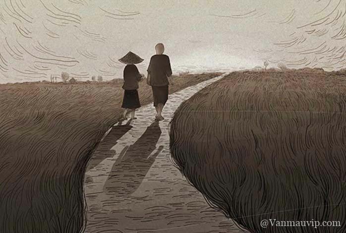 phan tich tac pham vo nhat - [Văn mẫu học sinh giỏi] Phân tích tác phẩm Vợ nhặt của Kim Lân