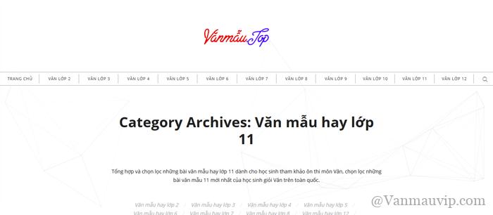 unnamed file 119 - Top 10 website những bài văn mẫu hay lớp 11 mới nhất
