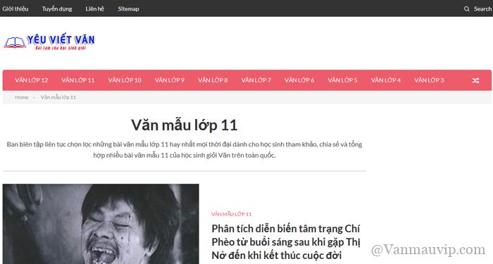 unnamed file 126 - Top 10 website những bài văn mẫu hay lớp 11 mới nhất