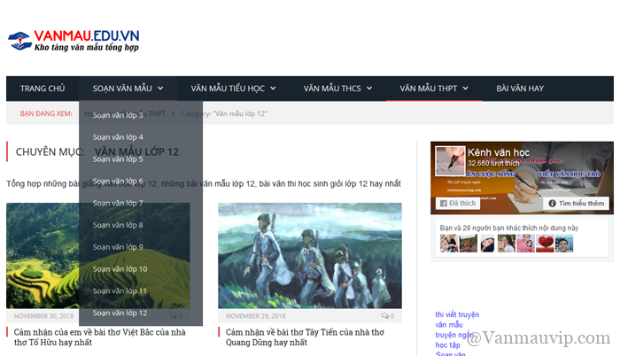unnamed file 132 - Top 10 website những bài văn mẫu hay lớp 12 mới nhất