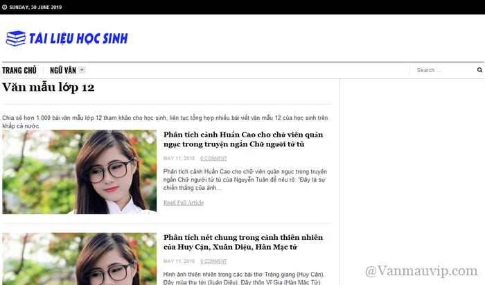 unnamed file 135 - Top 10 website những bài văn mẫu hay lớp 12 mới nhất