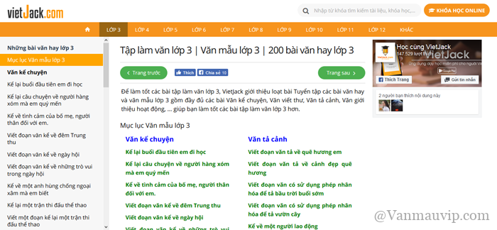 unnamed file 43 - Top 10 website những bài văn mẫu hay lớp 3 mới nhất