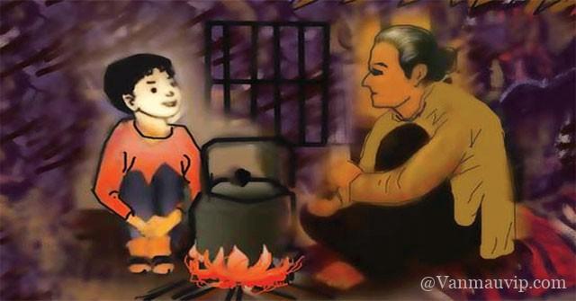 phan tich bai tho bep lua - [Văn mẫu học sinh giỏi] Phân tích bài thơ Bếp lửa của Bằng Việt