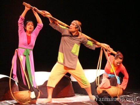 phan tich hon truong ba da hang thit - [Văn mẫu học sinh giỏi] Phân tích trích đoạn kịch Hồn Trương Ba, da hàng thịt của Lưu Quang Vũ