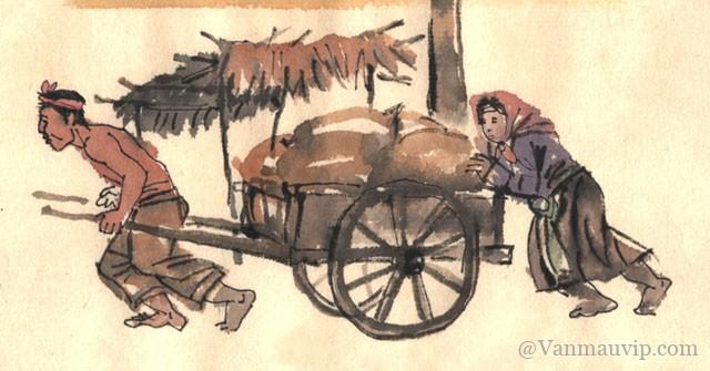 phan tich nhan vat trang - [Văn mẫu học sinh giỏi] Phân tích nhân vật Tràng trong tác phẩm Vợ nhặt của Kim Lân