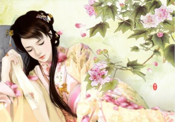 [Văn mẫu học sinh giỏi] Phân tích bài thơ Nỗi oán của người phòng khuê của Vương Xương Linh