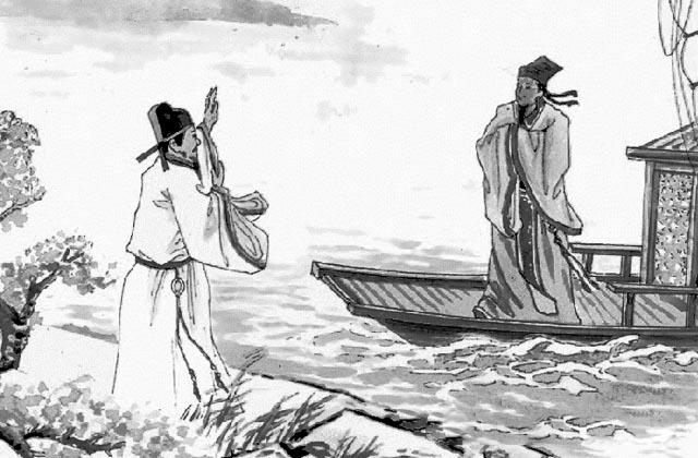 [Văn mẫu học sinh giỏi] Phân tích bài thơ Tại lầu Hoàng Hạc tiễn Mạnh Hạo Nhiên đi Quảng Lăng của Lý Bạch