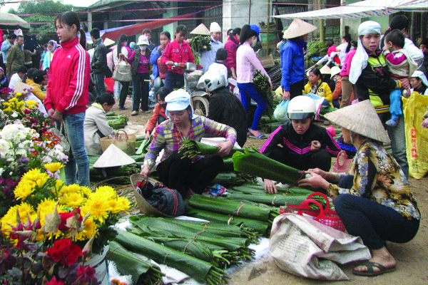 unnamed file 3 - Tả quang cảnh phiên chợ Tết