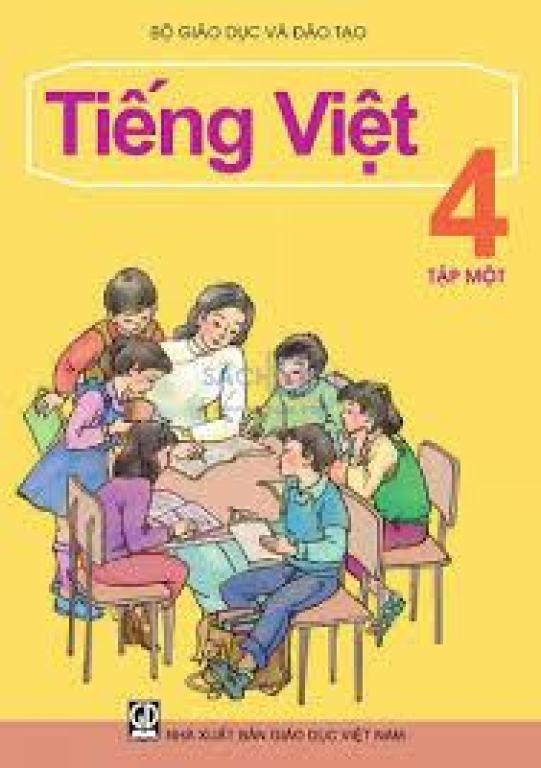 unnamed file - Tả quyển sách tiếng Việt của em