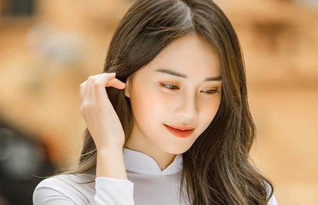 Ngam hinh hot girl xinh dep cute Viet Nam 3 - Cảm nghĩ về bài văn mẹ tôi hay nhất