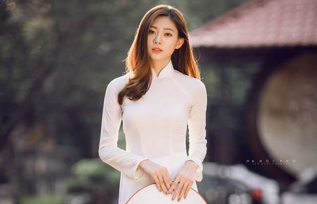 Ngam hinh hot girl xinh dep cute Viet Nam 7 - Nghị luận xã hội về lòng nhân ái và sự vô cảm của con người trong cuộc sống